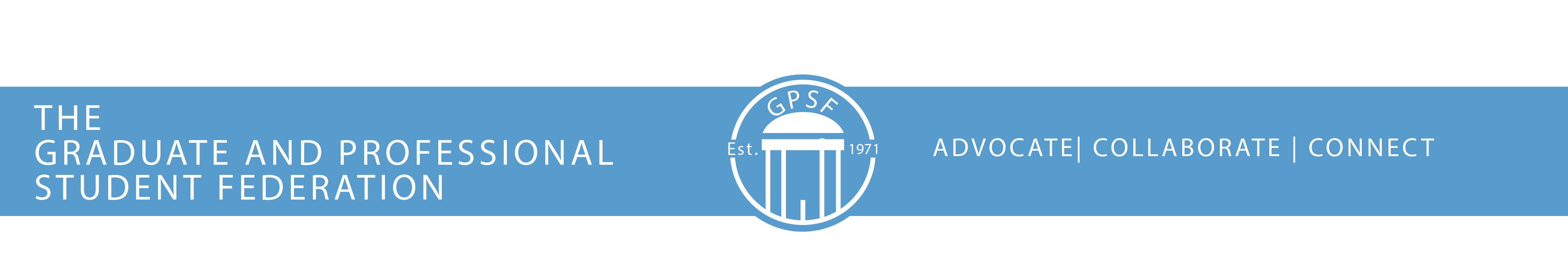 Graduate and Professional Student Federation